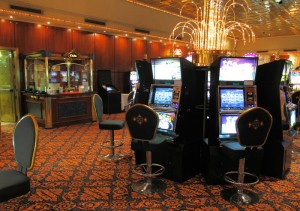 Galería casino golden palace  Villa Mercedes
